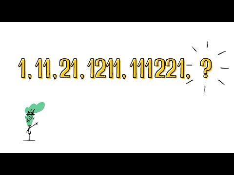 Can you find the next number in this sequence? - Alex Gendler