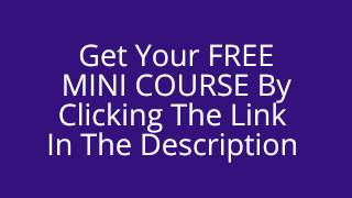 Schnoodle Puppy Potty Training | Free Mini Course