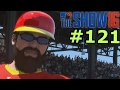 BRADLEY COOPER FARTS ALOT! | MLB The Show 16 | Diamond Dynasty PT.121