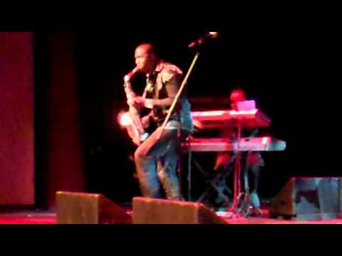 Going All Out - Eric Darius (Smooth Jazz Family)
