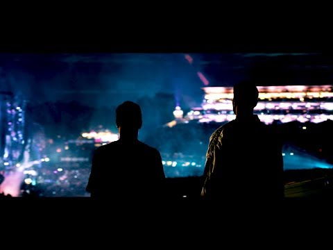 Mix - Martin Garrix feat. Bonn - High On Life (Official Video)