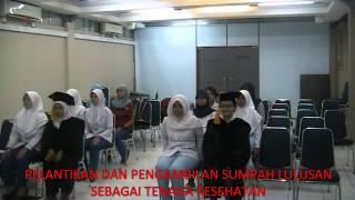 Tata Cara Wisuda by STIKes IMC Bintaro