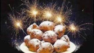 Oliebollen Rock 'n' Roll