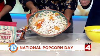 Live in the D: Take your popcorn game up a notch with these hacks!