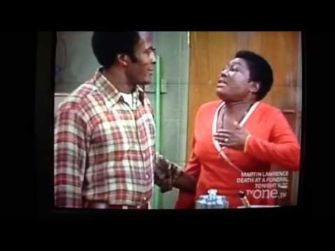 Best episode from Good Times (Kitchen and the Bedroom)