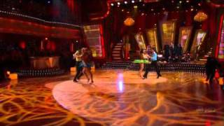 Dancing With The Stars Singers -