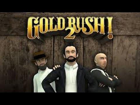 Let's Play Gold Rush! 2 #3
