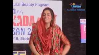 27/10  Dance Miss USA Panjaban - Miss CANADA Punjaban 2010-11