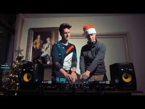 Mr. Belt & Wezol Room, Episode #37 (Christmas Edition)