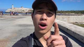 THE LAST ASIAN PEOPLE IN CUBA - VLOG #1