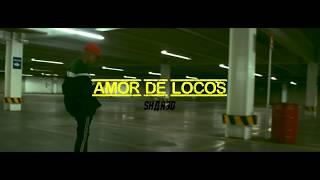 Shared- Amor de locos (VIDEO OFICIAL) thumbnail