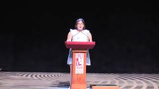 """""""A Path to Citizenship for Undocumented Immigrants"""" An Original Speech by Stefany Boquin"""