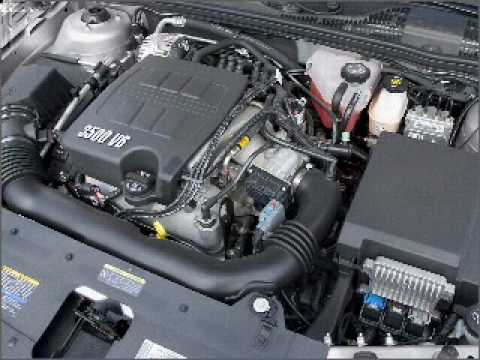 2005 Chevrolet Malibu Maxx - Tomball TX - YouTube