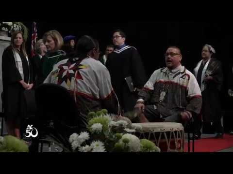 Algonquin College Pembroke Waterfront Campus - 2017 Convocation