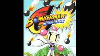 Bomberman Generation - DODGE BOMB! / Charabom Battle!