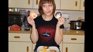 Dethcookies: Metalocalypse Sugar Cookies