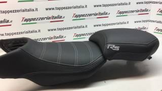 BMW R 1200 RS seat cover