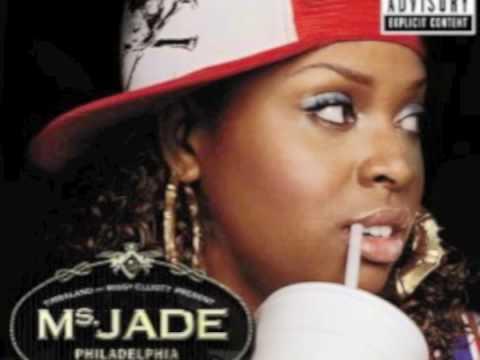Ms. Jade - Get Away (Featuring Nesh)