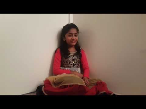 Praniti | Kanna Kaattu Podhum | Rekka | D Imman [Praniti Official Video]