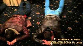 В Москве пресечена незаконная деятельность казино