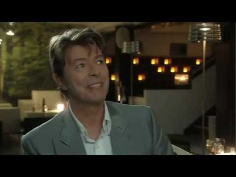 David Bowie Interview from 2006 on Extras (Backstage).mp4
