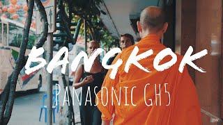 Bangkok 2019 Panasonic GH5 / Видео