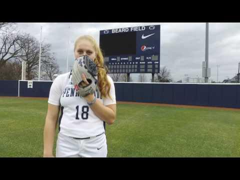Penn state softball amateur porn