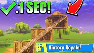 Fortnite Building Update we NEED! How to build Faster in Fortnite! (Fortnite Building Tips Update)