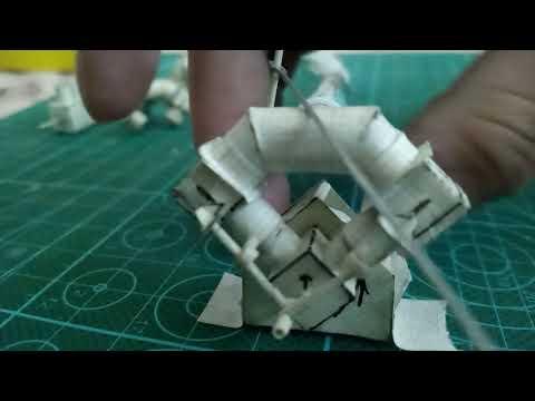 v2 Paper engine