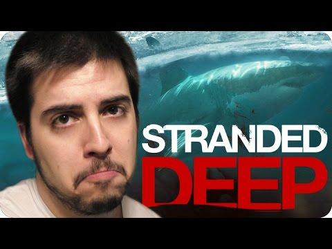 ¡LA TRAMPA DE ESPERANZA!   Stranded Deep #17