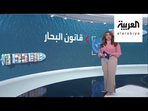 ما الفرق بين المياه الإقليمية والاقتصادية بين الدول  - 01:57-2020 / 8 / 4