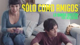 Download La Banda Bastön - Sólo Como Amigos Ft. McKlopedia MP3 song and Music Video