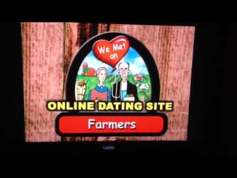 Online dating ad in Melbourne