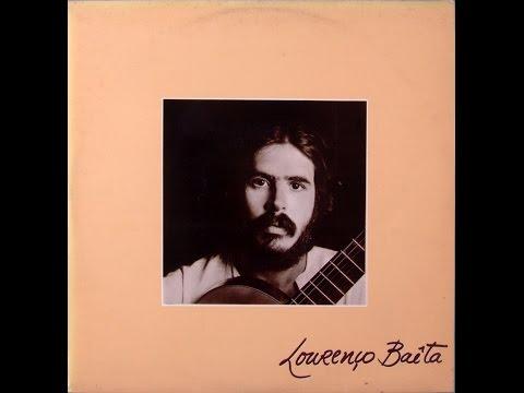 Lourenço Baêta (1979) [Full Album / Completo]