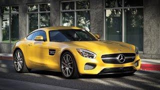 Mercedes-Benz & McLaren bringing SLR Supercars to an end Videos