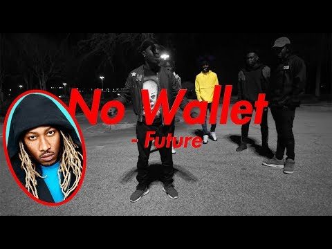 Future - No Wallet (Official NRG Video)
