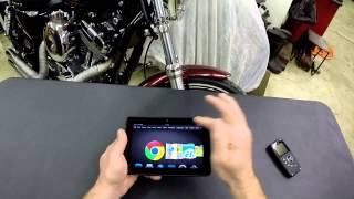 Amazon's New Kindle Fire HDX 7 Review!   TechTalk