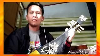 Zapin Melayu Cover : gambus Kutai