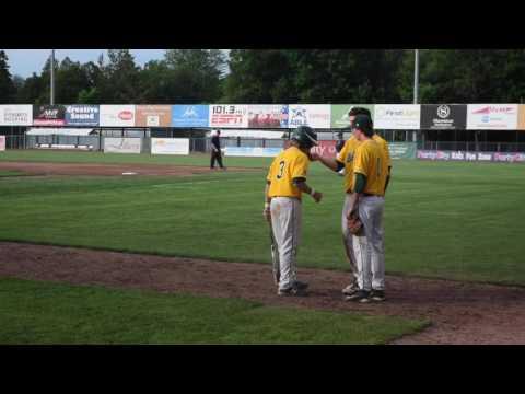 Burr and Burton Academy  Boys Baseball D1 State Champions