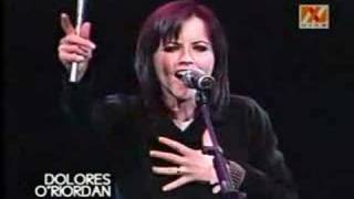 Download Dolores O'Riordan - Human Spirit (Live in Chile) MP3 song and Music Video