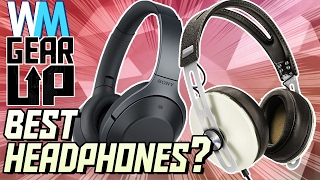 Video Top 6 Best Headphones of 2017 – Gear UP^ download MP3, 3GP, MP4, WEBM, AVI, FLV Juli 2018