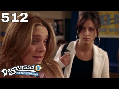 Degrassi: The Next Generation 512 - Lexicon Of Love, Pt. 2