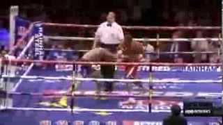 2013 08 17 Nathan Cleverly vs Sergey Kovalev