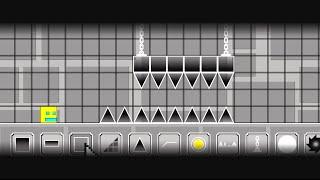 Algunas ANIMACIONES de Geometry Dash | GuitarHeroStyles