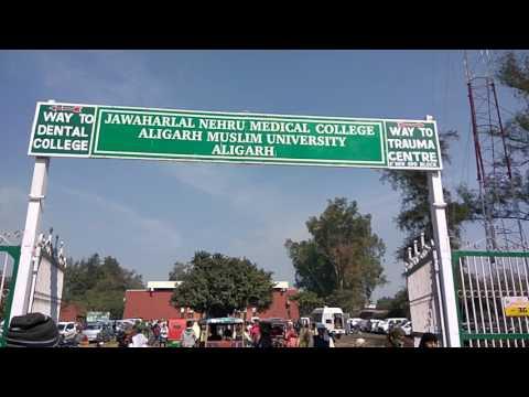 Drug Society,JNMCH, Aligarh