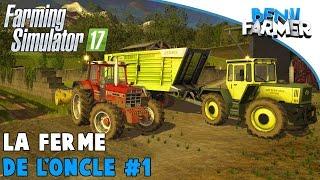 Farming Simulator 17   La Ferme De L