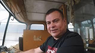 Лиаз 677м. Вторая Попытка Загнать В Ремзону И Поездка В Вднх Киев.