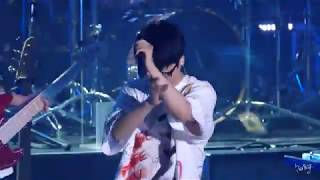 180901 YB+국카스텐 - 밴드소개+정글의법칙 (YB+Guckkasten montage concert)
