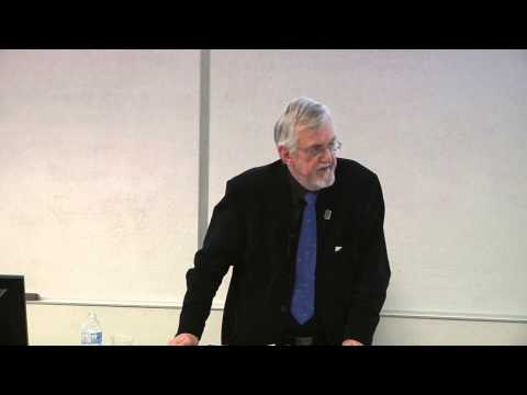 Pierre Genest Memorial Lecture 2014 by Professor Peter Fitzpatrick, University of London