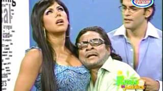 Repeat youtube video Leysi Suarez  2013 ¿Sacate La Ropa ?